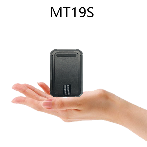 3 Years working time Magnetic GPS Tracker MT19S