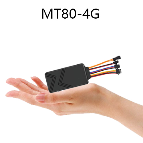 All in one 4G Vechile Tracker MT80-4G